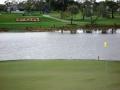 1.13 Beauty Shot- par 3 17th green to tee PGA 2008 Honda Classic
