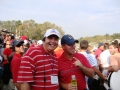2008 Ryder Cup Valhalla 20.1 Andy & Boo Weekley Ryder Cup