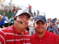 2008 Ryder Cup Valhalla 20.2 Andy & JB Holmes Ryder Cup