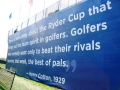 2008 Ryder Cup Valhalla 20.30 Harry Cotton Quote