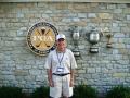 2008 Ryder Cup Valhalla 20.35 Sir Walter PGA trophies
