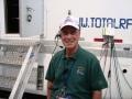 2008 Ryder Cup Valhalla 20.38 Spotter Sir Walter