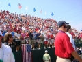2008 Ryder Cup Valhalla 20.39 American side first tee