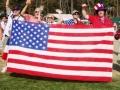 2008 Ryder Cup Valhalla 20.43 American Fans