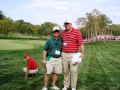 2008 Ryder Cup Valhalla 20.46 Spotters Andy & Sir Walter