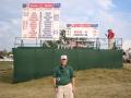 2008 Ryder Cup Valhalla 20.9 Sir Walter Scoreboard Comp
