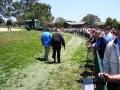 _2008 US Open Torrey Pines 9.11 Jack Fleck walking w Ed Tallach