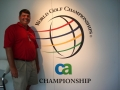 2008 4.5 WGC Doral my first WGC