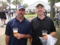 W24 11 Guys with beer