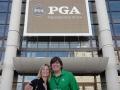 1_Merri & Andy PGA Show 1-27-12