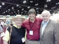 _Andy Reistetter w Bob Murphy and guy who helped me get first GC gig 2012 PGA Show Fri 1-27-12 - Copy