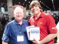 _Andy exchanging books with Billy Casper - Copy