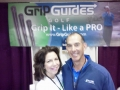 _Chip Beck 1 & Wife Karen Golf Guides 2012 PGA Show - Copy