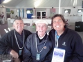 _Andy Reistetter w Ed Tallach & 1955 US Open Champion Jack Fleck 6-13-12 Olympic Club