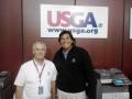 _Andy Reistetter w Phil Kostolnik USGA 6-13-12