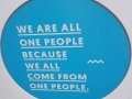 _We are all one people