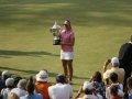 Frosty & Paula Creamer Oakmont US Open