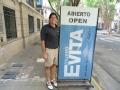 _Andy Evita Museum