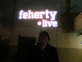 _Andy Feherty Live 2