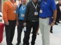 _Andy Reistetter w Binghamton Boys John Karedes Dave Pessagno & Michael Schaffer