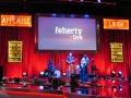 _Feherty Band