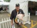 _2 Dave Baker hands full 39 yrs