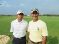 _Alberto Valenzuela & First Assistant Eduardo