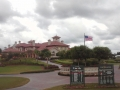 _American Flag Champions Circle TPC Sawgrass Clubhouse 5-18-12