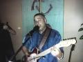 _Christopher Hernandez performing at Skewers PVB 5-10-12