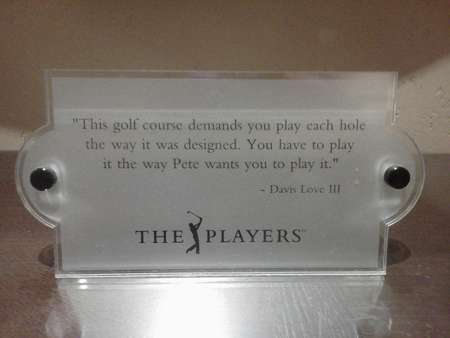 _4 DL3 quote Pete Dye design