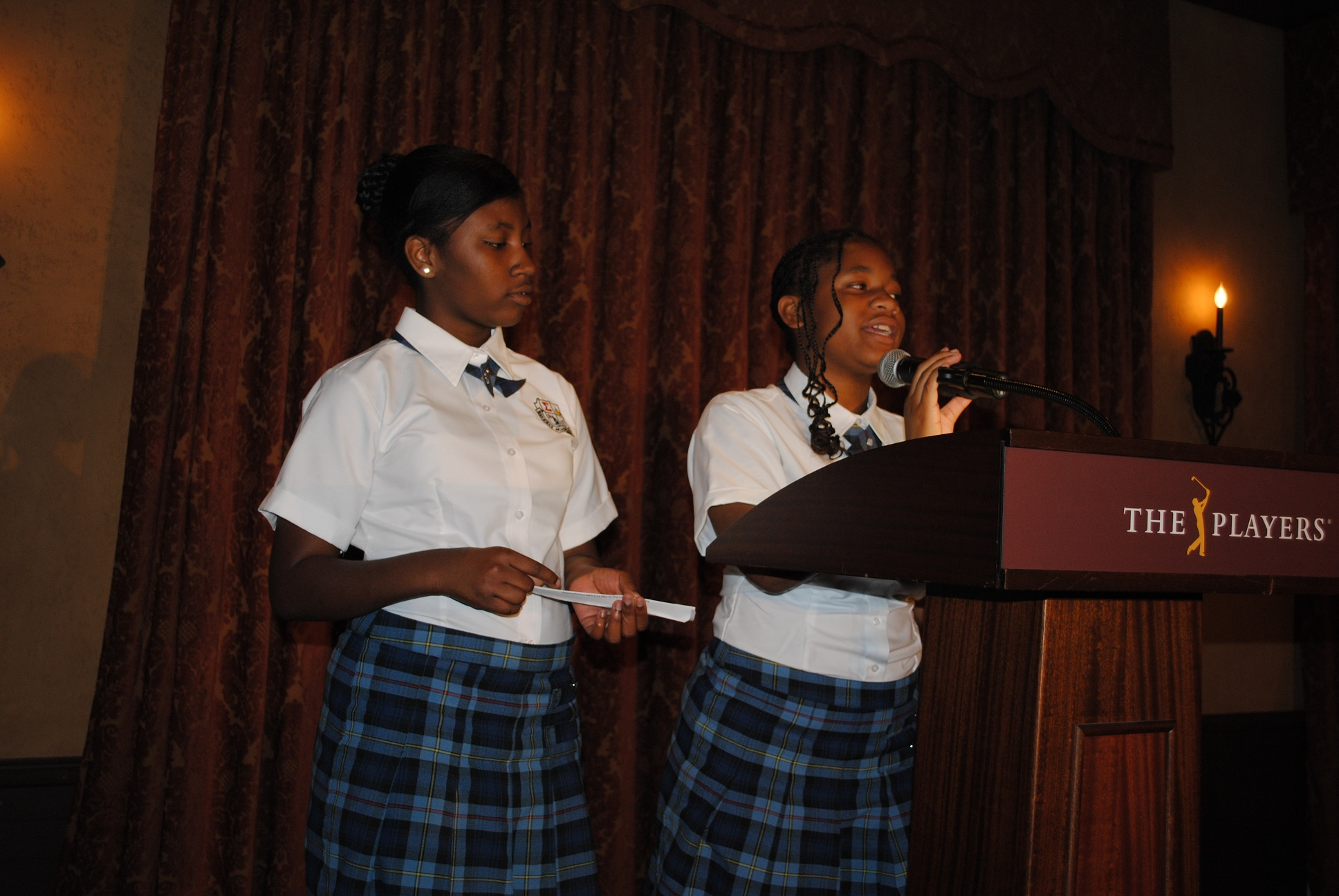 EWD-Breyanna and Bria Ellison