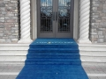 _blue carpet