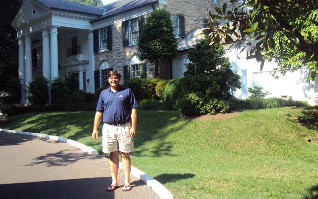 2010 Season: Memphis; Visiting Elvis at Graceland & Beale Street too!