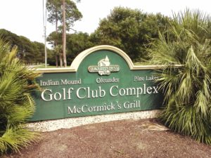 The Jekyll Island Golf Complex boasts 72 holes of golf for competition and fun for every golfer!