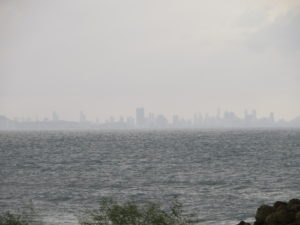 The namesake ancient city of Cartagena is not too distant across the water from Karibana.