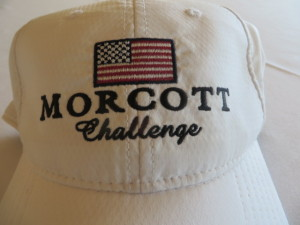 The Morcott Cup—the youth of Scotland and the United States