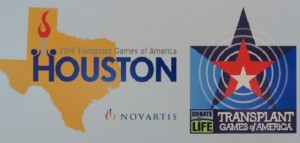 Houston hosted the 2014 Donate Life Transplant Games of America.