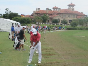 Tournament Golf is back at TPC Sawgrass! This week its the Web.com Tour Championship on the Dye's Valley Course.