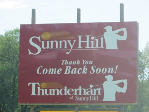 Sunny Hill, always gracious and welcoming. Come back soon or go for the first time! I will see you there!