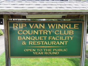A nice place to stop for a break, golf and lunch if you are traveling by on Interstate 87 (Exit 21, 25 miles south of Albany).