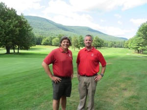With John Smith, GM & owner of the Rip Van Winkle Country Club, Banquet Facility & Restaurant.