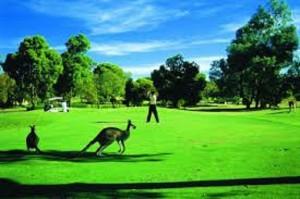 Golf Journey to Australia begins October 29th!