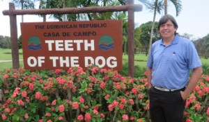 Photo Opp, Teeth of the Dog, playing this golf course is on most golfers' bucket list.