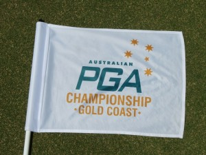 2014 Australian PGA Championship, what a week and what a Monday After!