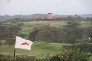 Do you know what golf course this is and where it is located?