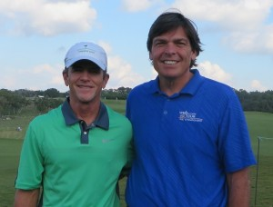 "With Brian Henninger... ""fantastic, fortunate to play, pressure competing for country, immeasurably impactfull!"""