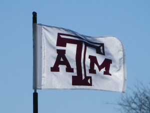 Texas A&M has a great Campus Golf Course!