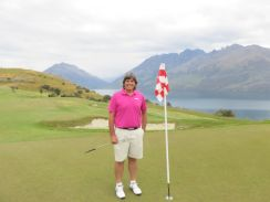 Golf Journey to New Zealand