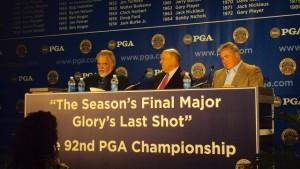 Kohler's last shot at glory is not the 2010 PGA Championship...
