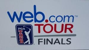 Tis the season at TPC Sawgrass for the Web.com Tour Championship!